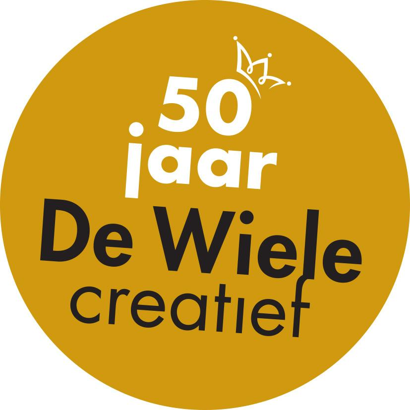 Sticker 50 jr DWC 70mm ZONDER URL LR[5737]